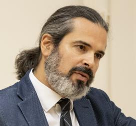 Enrique Rodrigues-Moura